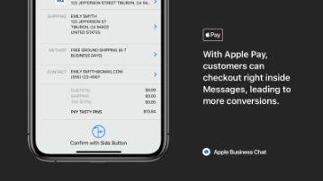 apple chat online