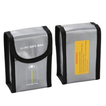 lipo battery storage